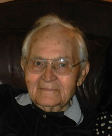 Picture of Quentin C. Unruh, taken during Christmas 2014.